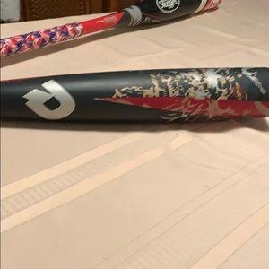 Demarini Voodoo VDC14 BBCOR Baseball Bat